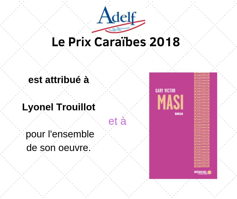 Prix Caraibes